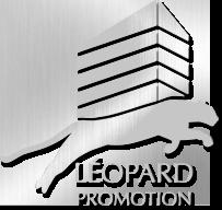 Logo Leopard immobilier